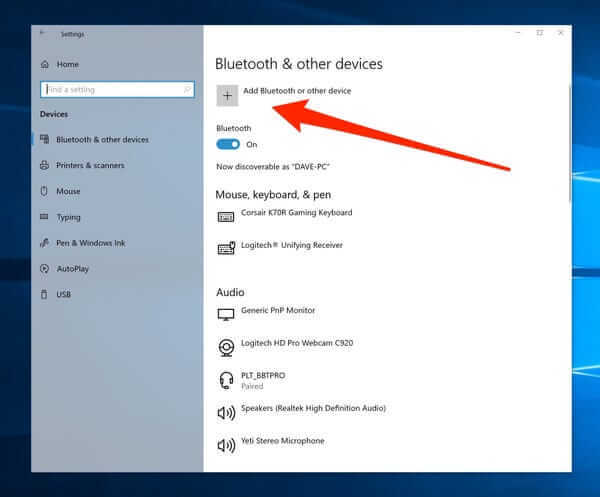 How To Connect Airpods To Windows Laptopg2