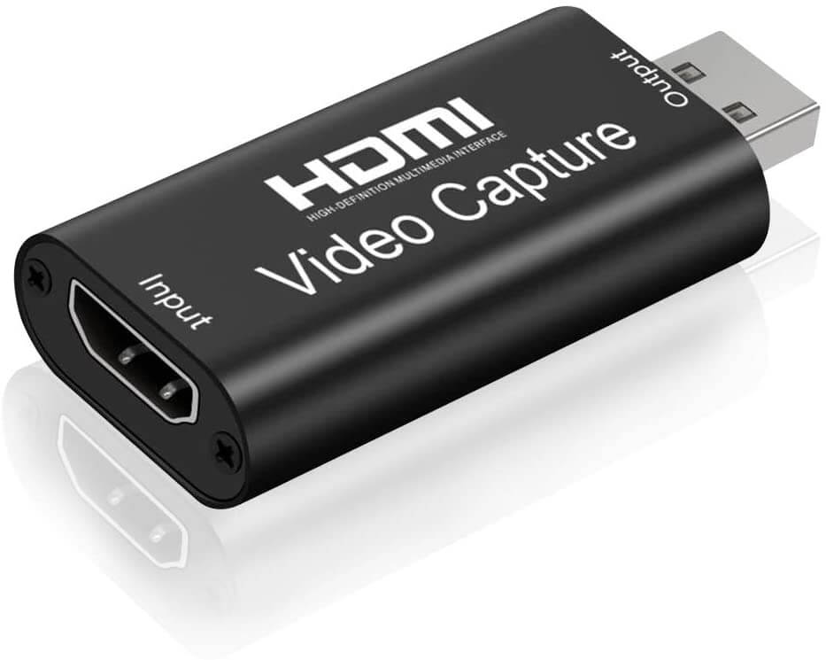 Video Capture Card video capture of the playstation 4 in HDMI