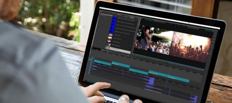 Best Laptop for Avid Media Composer