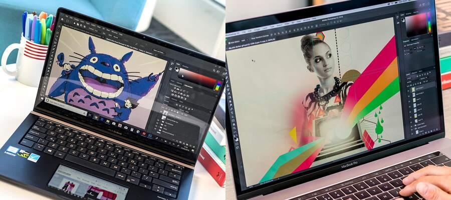 Best laptop for Clip Studio Paint